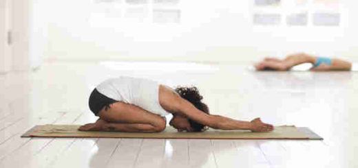 Yoga Poses To Lose Belly Fat