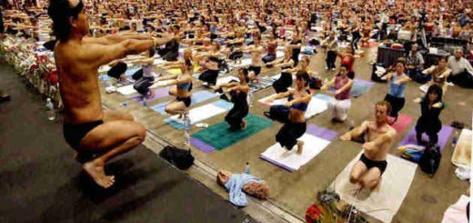 Bikram Yoga Weight Loss 1