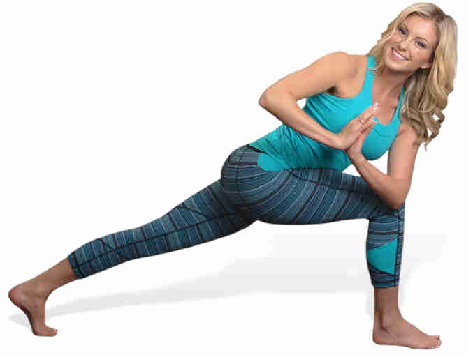 Yoga Burn Total Body Challenge Reviews 30 Day Results